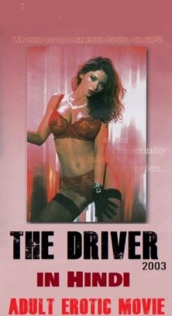 18+ The Driver 2003 Dual Audio Hindi Dubbed 480p HDRip 300MB
