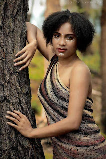 Surat Buat Perempuan Papua
