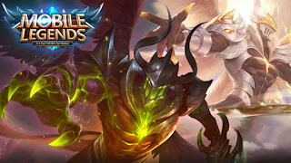 Macam-Macam Battle Spell Mobile Legends
