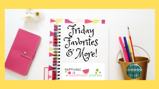 http://www.momfessionals.com/2019/03/friday-favorites.html#more