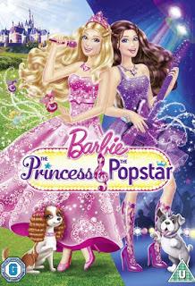 Barbie Printesa si vedeta pop dublat in romana