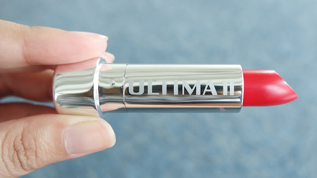 ULTIMA II ProCollagen Lipstick Red