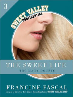 Review - The Sweet Life #3: Too Many Doubts