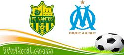 Nantes vs Marseille