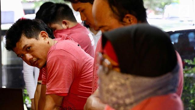 Dugaan Aliran Dana dan Keterkaitan Ormas terhadap MCA, Bareskrim Bilang Begini