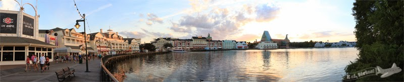 Disney's Boardwalk