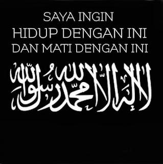 Hidup ialah sebuah anugerah dari Tuhan Yang Maha Esa Gambar Kata Bijak Mutiara  Islam Semangat