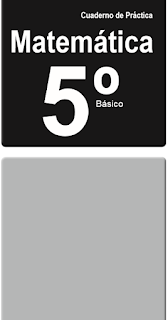 cuaderno de pràctica matematica 5to bàsico