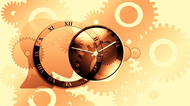 Relojes para Blogs