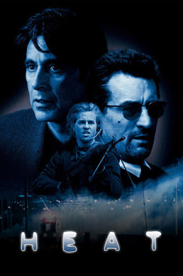 Film Action Terbaik Di Dunia HEAT (1995)