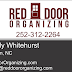 Red Door Organizing