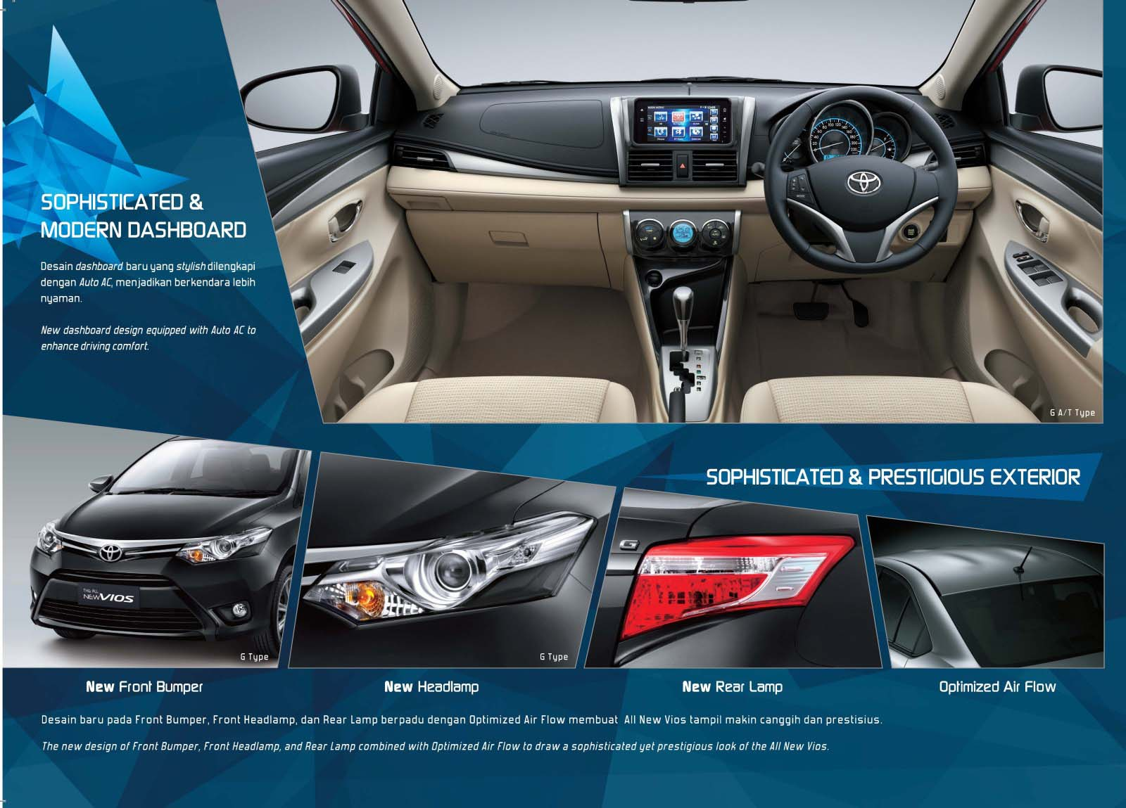 Browsur Toyota Vios Pekanbaru Riau
