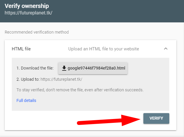 submit your website to Googlewebmasters  best linux hosting provider redserverhost