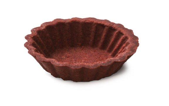 Raw Chocolate Cake Recipe - Chocolate Raspberry Tart