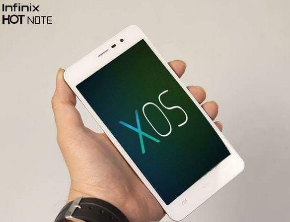 Infinix XOS Download Link for Other Infinix Phones - Andyphones