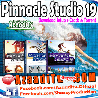 Pinnacle studio download free with crack torrent for Pinnacle studio templates free download