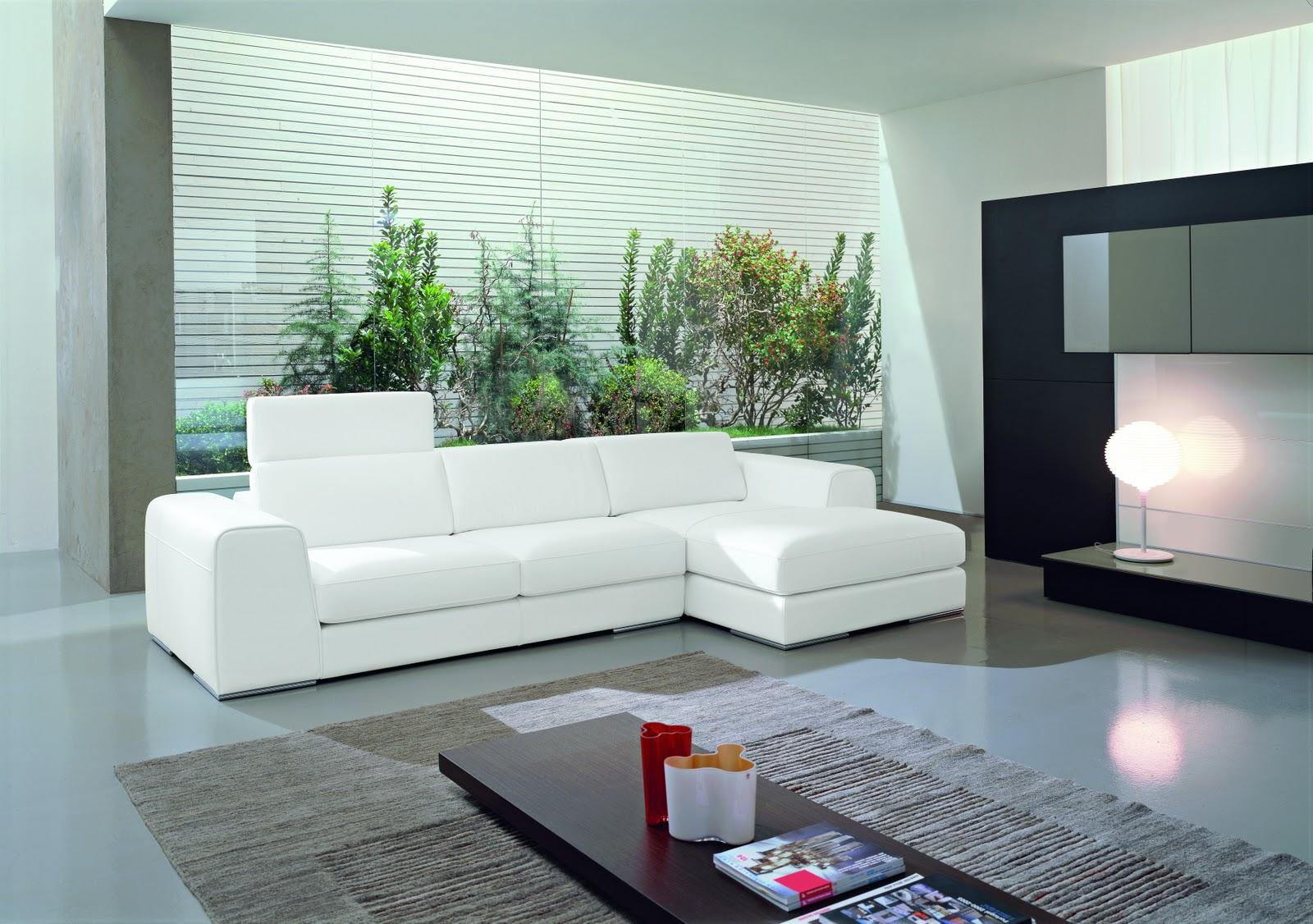 Divani blog tino mariani offerta divano moderno in for Divano moderno