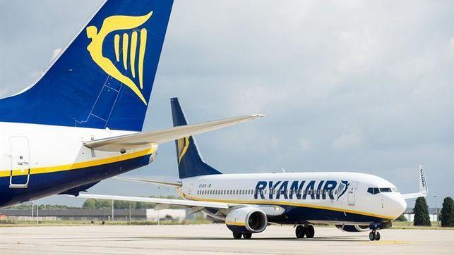 Ryanair cancella altri voli aerei tra Novembre 2017 e Marzo 2018