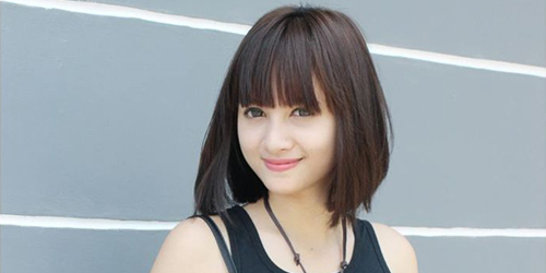 Kasir Cantik Indomaret 'Siti Rohmah', Kini Menjadi Selebgram!
