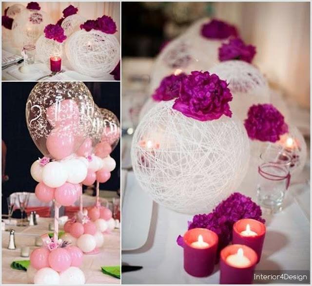 DIY Balloon Wedding Decor Ideas 5 Catchy Ways To Use Balloons 2