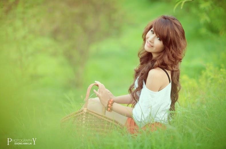 Album ảnh đẹp girl xinh Việt Nam - Ảnh 06