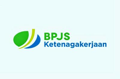 Logo BPJS Ketenagakerjaan