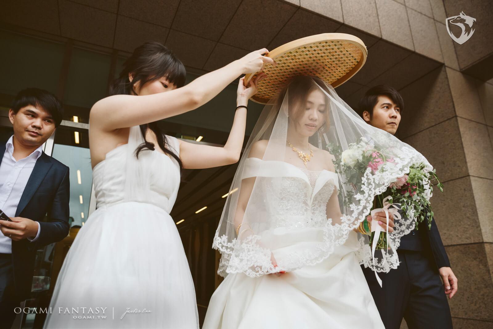 格萊天漾 婚攝