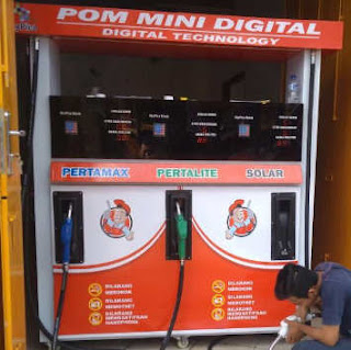 pom mini digital murah