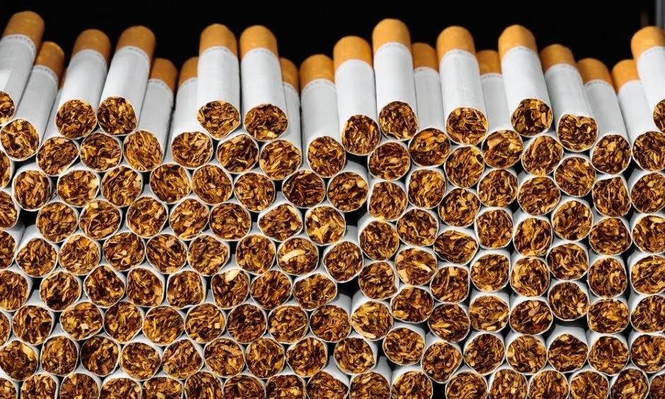 Συνελήφθη 22χρονος στην Καρδίτσα με 500 πακέτα παράνομα τσιγάρα