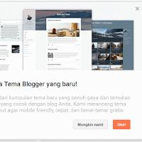 4 varian tema template blog terbaru dari blogger.com