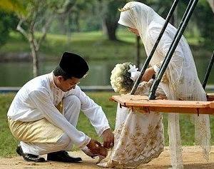 Suami Istri Ldii