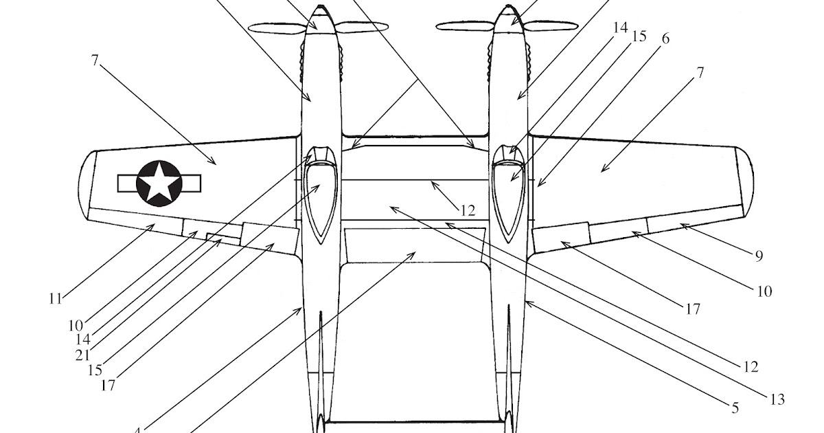XP-82 Twin Mustang Project: Project Completion Schedule
