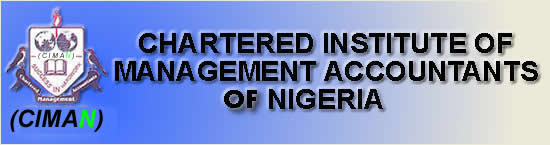 Chartered Institute Of Management Accountants Of Nigeria Exemption Guidelines