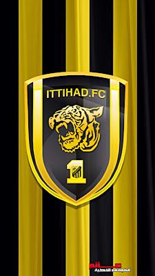 أفضل صور وخلفيات نادي الاتحاد السعودي Al-Ittihad Club للهواتف الذكية أندرويد والايفون خلفيات و صور نادي الاتحاد السعودي Al-Ittihad Club للهاتف