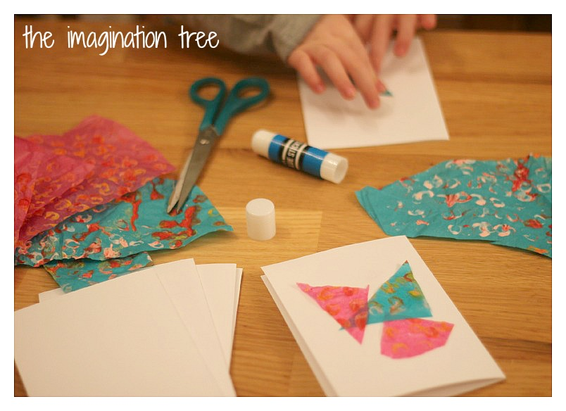 Lego Print Thank You Cards for Kids - The Imagination Tree