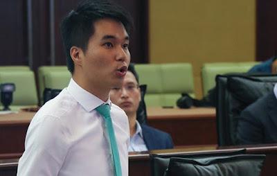 Julgamento de deputado pró-democracia de Macau arranca na terça-feira