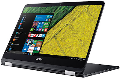 Acer Aspire Spin 7 SP714-51-M9T