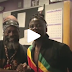 Higher Heights Everyday! Watch the Moment Stonebwoy Met Legendary Capleton In Miami