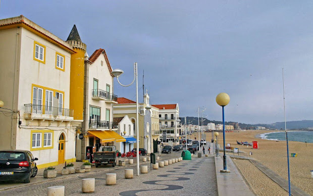 Family holidays in Portugal, Silver Coast