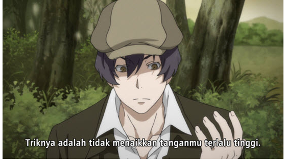 Download Anime 91 Days Episode 4 [Subtitle Indonesia]