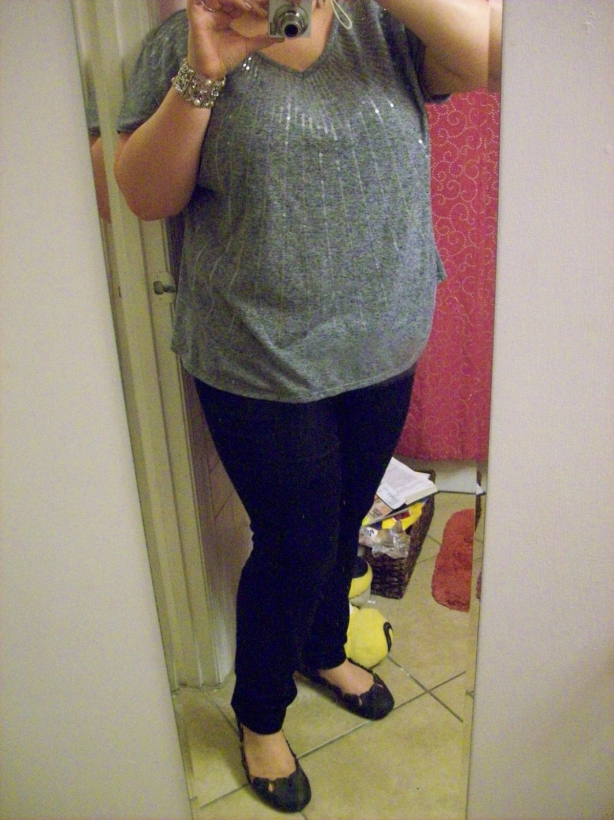 Chubby girl skinny jeans magnificent idea