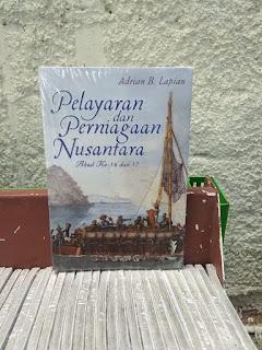 Buku Pelayaran dan Perniagaan Nusantara