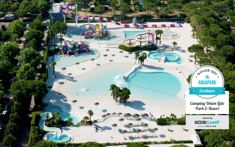 Hotel Union Lido Park Resort
