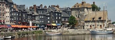 Gite pour 15 personnes en Normandie
