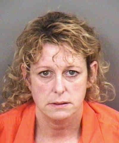 lisa creger sex offender in Roseville