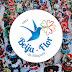 Conheça a nova logo da Beija-Flor de Nilópolis