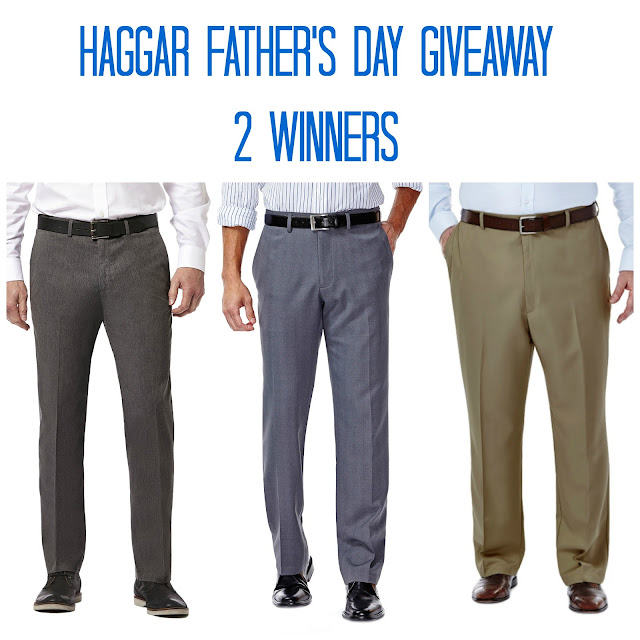 haggar giveaway, free fathers days gifts, win free pants, eco fashion giveaway, eco conscious fashion, fashion giveaway, mens eco fashion finds