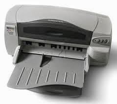 Trading Securely: Paper not feeding on HP 1220c A3 Inkjet Printer
