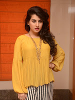Archana glam pics at Trendz Exhibition launch-cover-photo