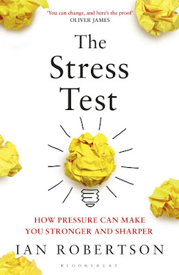Resumo livro O Teste de Estresse - Ian Robertson